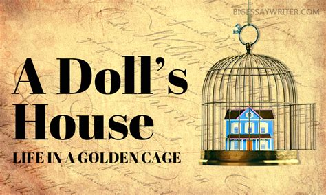 doll s house analysis a doll house character analysis 28 images a doll s house analysis dramatica mini