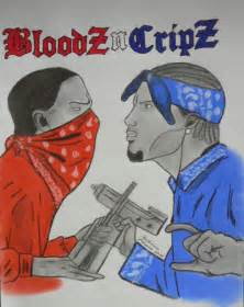 bloods and crips wallpaper wallpapersafari