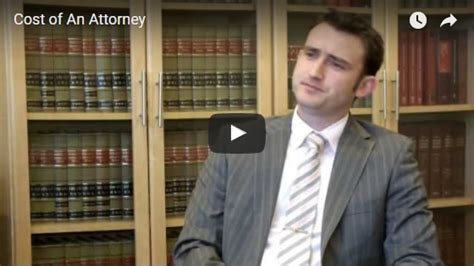 How Much Does It Cost To A Criminal Record Expunged How Much Does It Cost To Hire An Attorney
