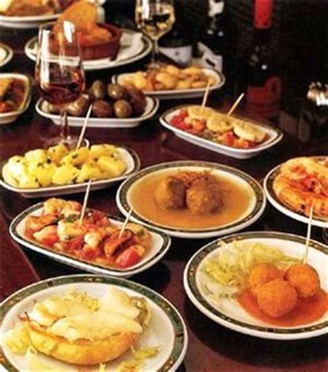 cucina madrid cosa mangiare guida di madrid