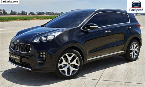 Kia Price In Dubai Kia Sportage 2017 Prices And Specifications In Uae Car