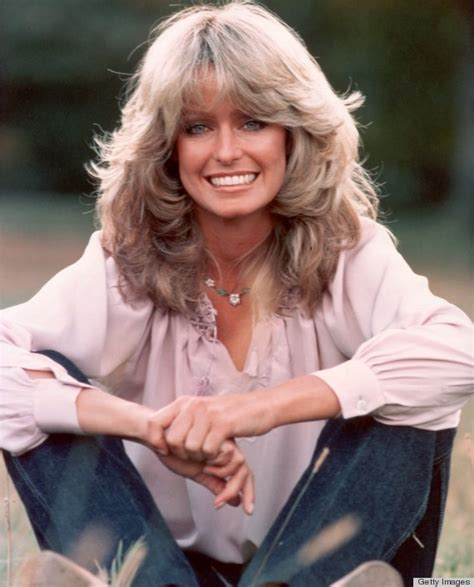 the centerfold girls 1974 imdb farrah fawcett s famous flip hairstyle over the years