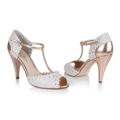 Vintage Hochzeitsschuhe by 68 Besten Brautschuhe Bridal Shoes Bilder Auf