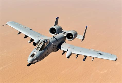 Fairchild Republic A-10 Thunderbolt II - Wikipedia A 10 Warthog Pictures To Print Navy