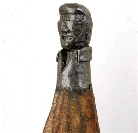 lead pencil drawings mysteries carved from the lead in pencils