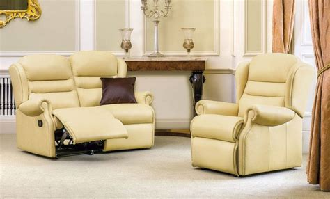 sherborne ashford leather suites sofas chairs
