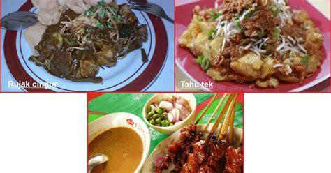 makanan  minuman khas jawa timur seni budayaku