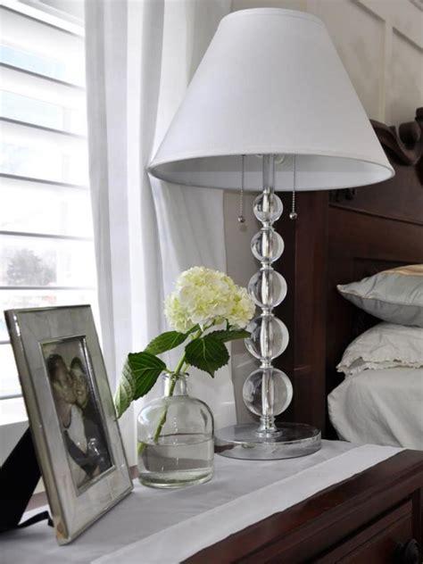 table lights for bedroom 6 gorgeous bedside lamps hgtv 17455 | 1400946310449