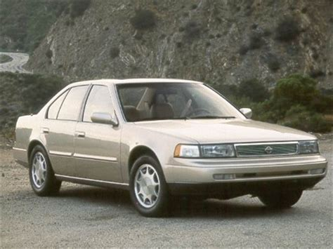 books on how cars work 1994 nissan maxima electronic throttle control photos and videos 2017 nissan maxima sedan history in pictures kelley blue book