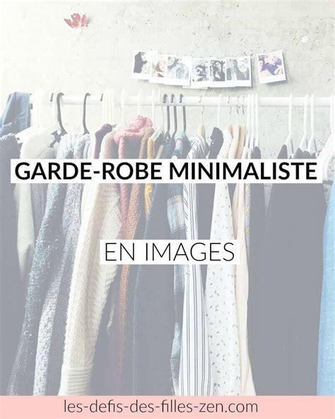 garde robe minimaliste femme ma garde robe minimaliste ce qu contient quotidien