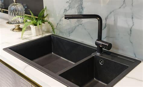 black kitchen faucets  kitchen faucets