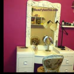 Makeup Vanity Mirror Diy Diy Vanity Makeup Mirror You Can It All