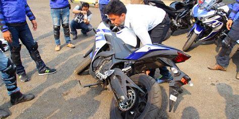 Jurus Kilat Jadi Montir Profesional Secara Otodidak Vcd ini penjelasan mesin sepeda motor mati saat terjatuh berita otomotif