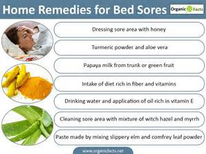 home remedies for bed sores 9 effective home remedies for bed sores organic facts