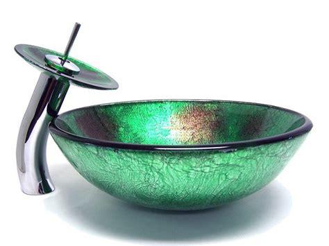 glass undermount bathroom sinks glass vessel sinks india best undermount blue vessel