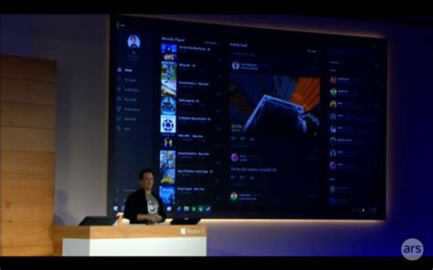 xbox theme for windows 10 windows 10 includes in home game streaming from xbox one