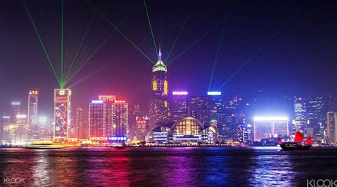 symphony of lights dinner cruise hong kong on a budget 2018 travel guide itinerary the