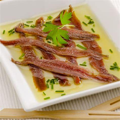 anchoas saladas receta de anchoas en salaz 243 n caseras divina cocina