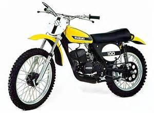 Suzuki Tm 100 Suzuki Models 1974 Page 2