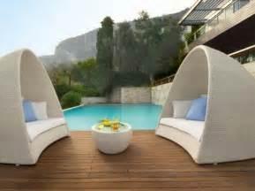 Cool Patio Furniture Ideas 6 creative outdoor furniture landscape beauty