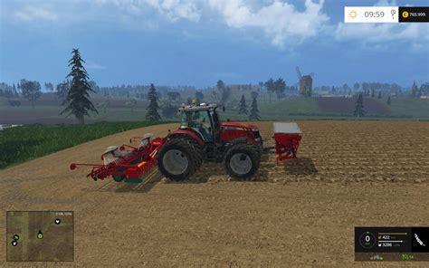 kverneland ng s 601 f35 v1 0 fs15 farming simulator 2015