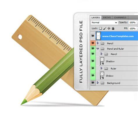 printable ruler psd ruler psd