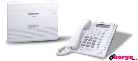 Panasonic Tes824 Kap 5 0 update tipe dan harga pabx terbaru all merek daftar