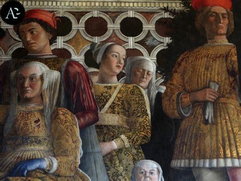 palazzo ducale mantova degli sposi cosa vedere a mantova