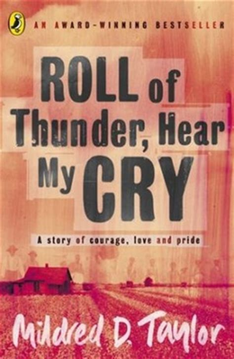 themes in the book roll of thunder roll of thunder hear my cry c c s english