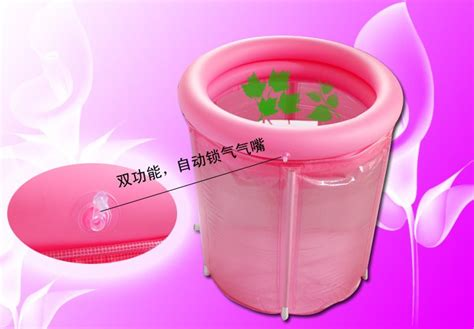 vasca da bagno portatile aliexpress acquista pieghevole vasca da bagno