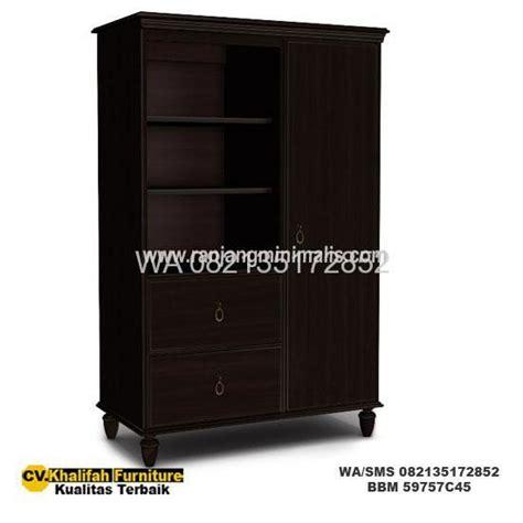 Lemari Baju Bayi jual lemari baju bayi harga murah berkualitas furniture anak modern cv khalifah furniture