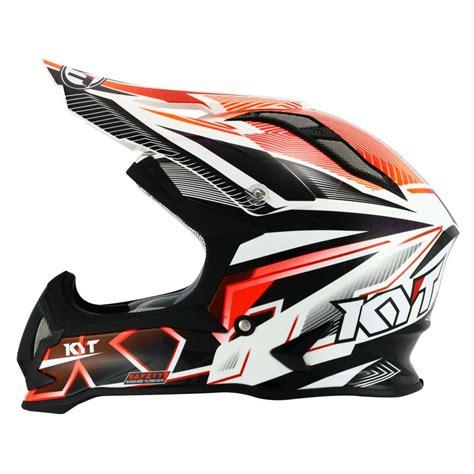 Kyt Cross Racing Fluo equipement et accessoires motocross enduro kyt