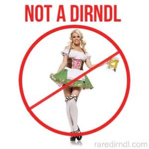Where to buy a dirndl in the us rare dirndl blog