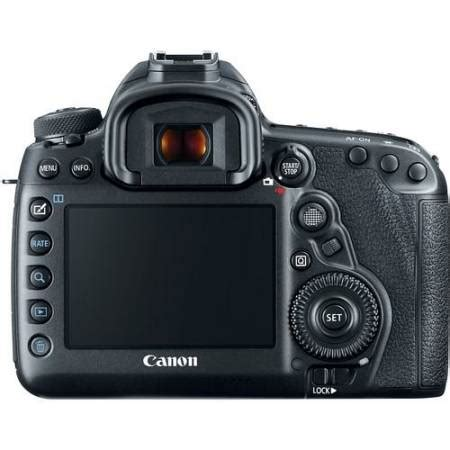canon eos 5d mark iv dslr camera with 24 70mm f/4l lens