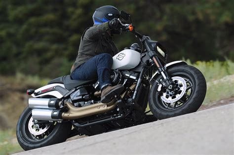 Harley Davidson Bob Review by 2018 Harley Davidson Bob Review 13 Fast Facts Autos Post