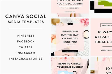 Canva Take Yoru Receipt Template by The 10 Graphics You Need For Every Post To Increase