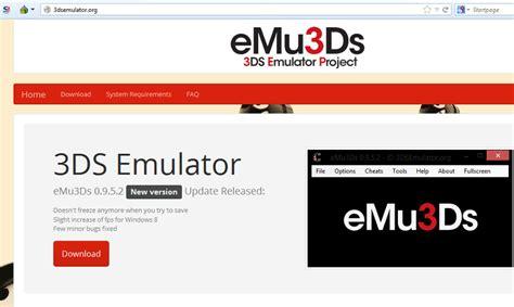 3ds emulator mobile 3ds emulator mac free no survey directmemo