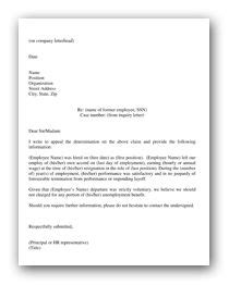 Letter Of Appeal Against Dismissal Template by 1000 Images About Sle Appeal Letters On