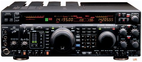 the fast track to your class ham radio license fast track ham license series books yaesu v ft 1000 mp hf transceiver 200w class