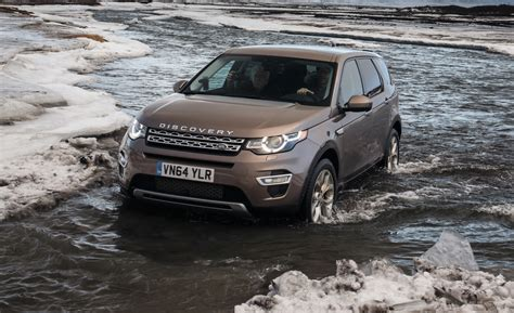land rover discovery 4 2015 the motoring world usa land rover discovery sport names