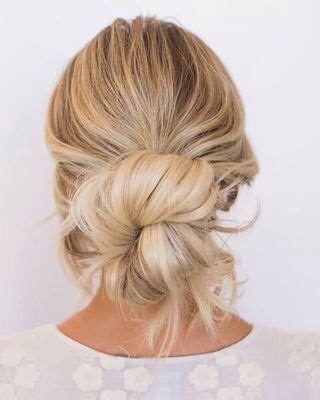 hairstyles blonde mesh chignon 202 best images about tame the mane on pinterest buns