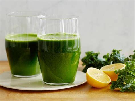 Juicer Fullset classic green juice with a meyer lemon twist recipe