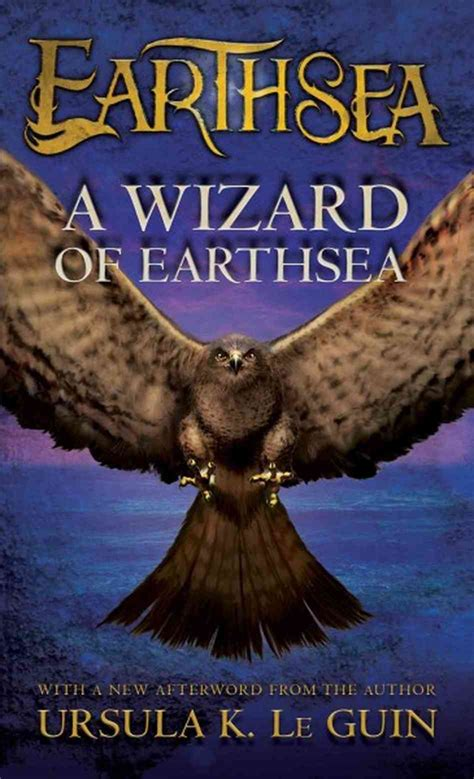 if i were a wizard books a wizard of earthsea npr