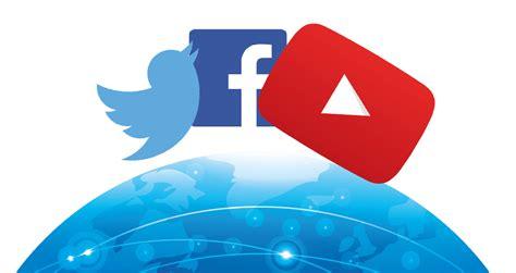imagenes de redes sociales youtube 4 cifras de redes sociales para analizar en 2017 clases