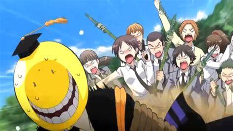 10 anime action terbaik wajib ditonton terbaru dan