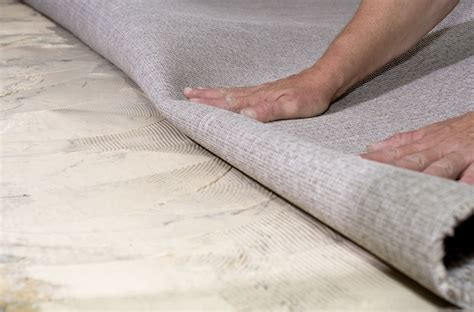 How To Install Rug by Deelat Tips For Carpet Reinstallations