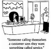 Customer Service Call Center Funny Pictures