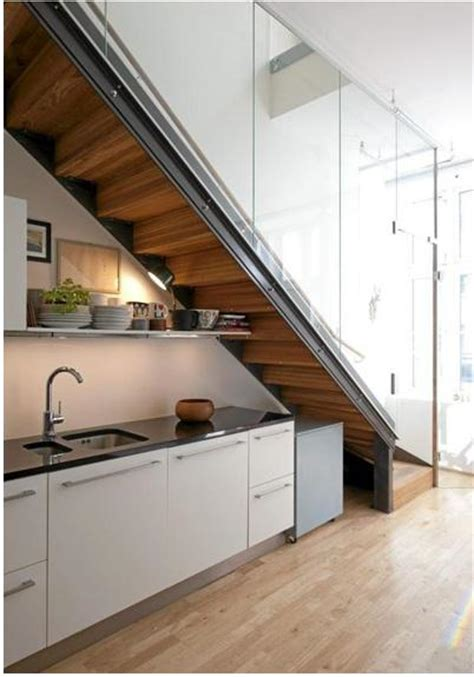 Underneath Stairs Design 10 Ideas To Design And Use The Stairs Space