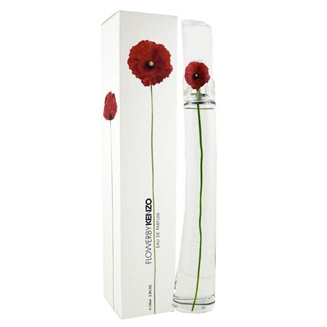 Kenzo Flower Edp kenzo flower by kenzo eau de parfum 100 ml