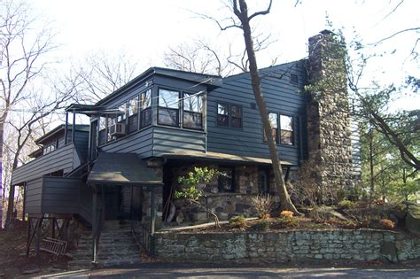 About Rock Hill Copland House Where America S Musical Past And Future Meet